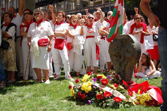 Homenaje 2009