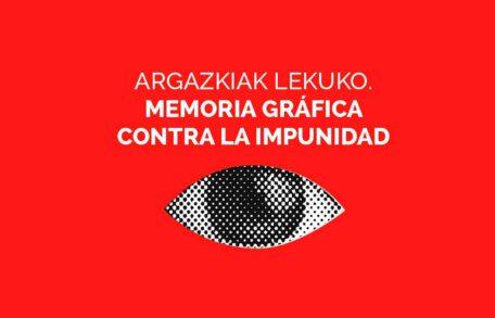 memoria gráfica contra la impunidad